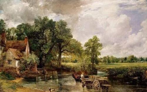 英国人最喜欢的艺术品揭晓 这样的品味值得留学么?