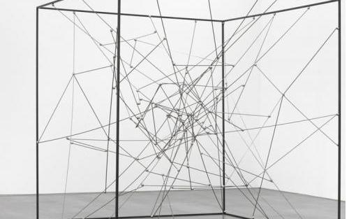 香港国际艺术展作品