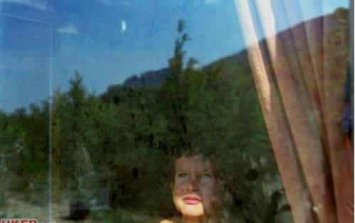 英女摄影师Leonie Purchas获奖作品