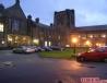 威尔士班戈大学学校风景