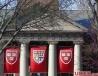 剑桥大学学校风景