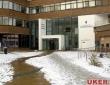 哈德斯菲尔德大学  学校风景