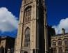 布里斯托大学  学校风景