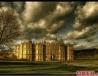巴斯大学  学校风景