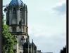 牛津大学  学校风景
