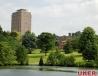 伯明翰大学  学校风景