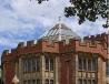 谢菲尔德大学  学校风景