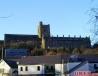 威尔士班戈大学  学校风景
