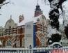 东伦敦大学  学校风景