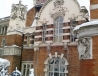 东伦敦大学