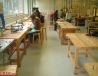 曼彻斯特城市大学手工室