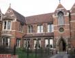 剑桥视觉及表演艺术学校建筑