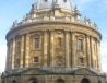 牛津大学Radcliffe Camera