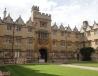 牛津大学教学楼