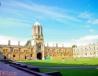 牛津大学教堂学院
