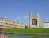 剑桥大学河流