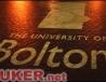 波尔顿大学