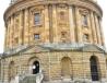 牛津大学的教堂
