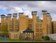 考文垂大学校园图