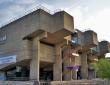 布鲁内尔大学建筑学院