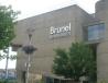 布鲁内尔大学校园图