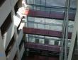 伦敦城市大学校园图