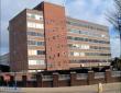 史塔福郡大学建筑学院