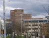 哈德斯菲尔德大学校园图