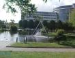 阿斯顿大学校园图
