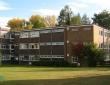 华威大学校园图