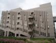 利兹大学校园图