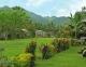 高地和群岛大学校园图