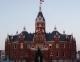 东伦敦大学医学院