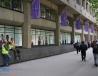 伦敦大学国王学院校园图