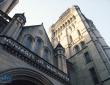 曼彻斯特大学校园图
