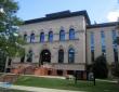 斯特拉思克莱德大学校园图