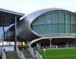 龙比亚大学健康和生命科学院
