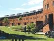 南安普顿索伦特大学宿舍