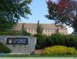 埃克塞特大学校园图
