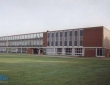 彼得伯勒地区学院校园图