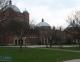 伯明翰大学校园图