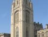 布里斯托大学校园图