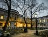 西伦敦大学校园图