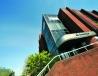 新白金汉大学宿舍图