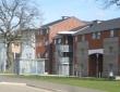 萨里大学宿舍