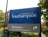 南安普顿大学校园图