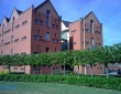 德蒙福特大学校园图