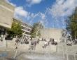 东英格利亚大学校园图