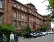 东英格利亚大学宿舍