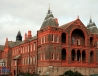 利物浦大学校园图